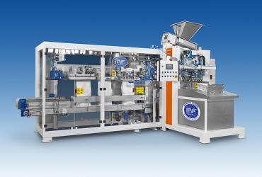 Otomatik Kraft / Çuval / Doypak Torba Dolum ve Paketleme Makineleri