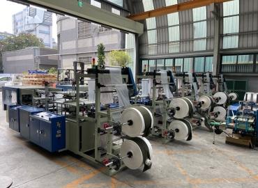 Grupak Plastik Makineleri