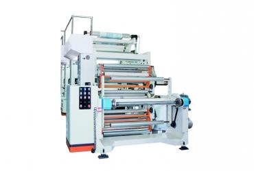 GEM/GEH <br> Rotogravür Baskı Makinesi (Şaftlı)