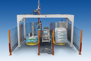 Otomatik Paletleme Sistemleri